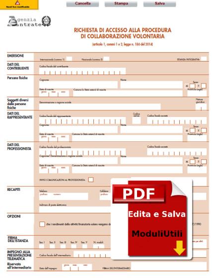 ACCESSO-PROCEDURA-VOLONTARIA-EDITABILE